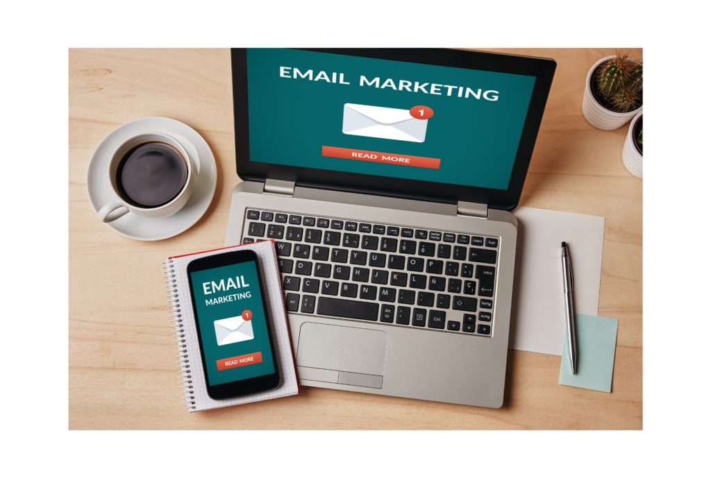 """"""" Don't do that!"""" Email Marketing 2.0: The Dos and Don'ts."""